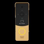 Вызывная панель Slinex ML-20CR Black + Gold