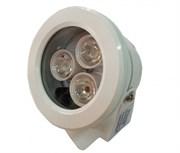 ИК-прожектор 360+1° IR-3PCS-01