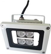 ИК-прожектор 360+1° S-F4-30-C-IR