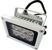 ИК-прожектор 360+1° S-F6-30-C-IR