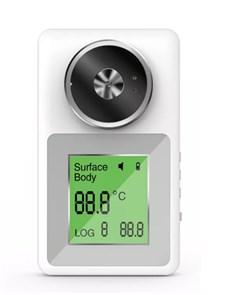 Настенный бесконтактный термометр Aiqura T-01