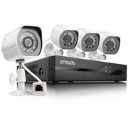 Видеокомплект Zmodo PoE 2