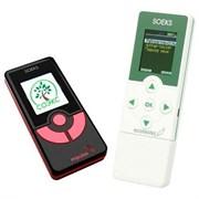Набор для экологического контроля Soeks (Экотестер+Импульс)