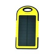 """Портативное зарядное устройство """"Sun-Battery SC-10"""" с повышенной защитой от ударов и пыли"""