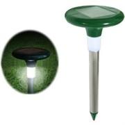 Комплект отпугивателей кротов (SITITEK Гром-Профи LED+ 4 шт) на 10 соток