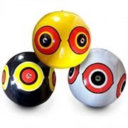 """Комплект из 3 шаров с глазами хищника """"Scare-Eye"""""""