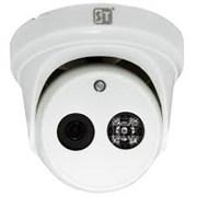 """Видеокамера Space Technology ST-110 IP HOME (версия 2) """"аудио вход"""" POE"""